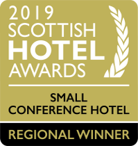 Scottish Hotel Awards 2019 - Small Conference Hotel
